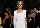 Estilo de Jackie O. inspirou look de Gwyneth Paltrow no Oscar, diz atriz - Getty Images