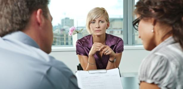 Recrutadores sabem que há tímidos em seleções e, muitas vezes, é por eles que as empresas procuram - Thinkstock