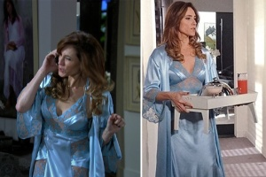 05ae59d34f4b00 Fotos: Moda de novela: Inspire-se nas camisolas sensuais de Tereza ...