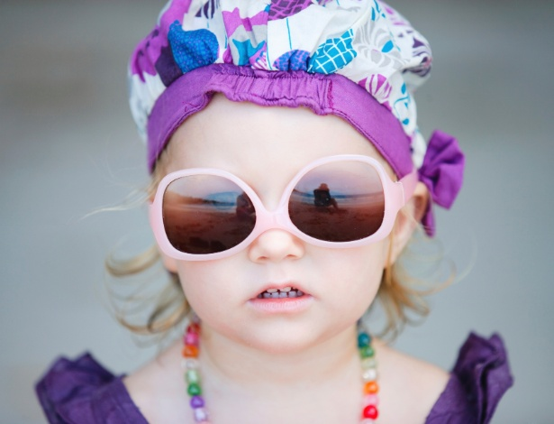 Até os três anos, a criança não tem como expressar se está gostando ou não de trabalhar; é melhor evitar - Thinkstock