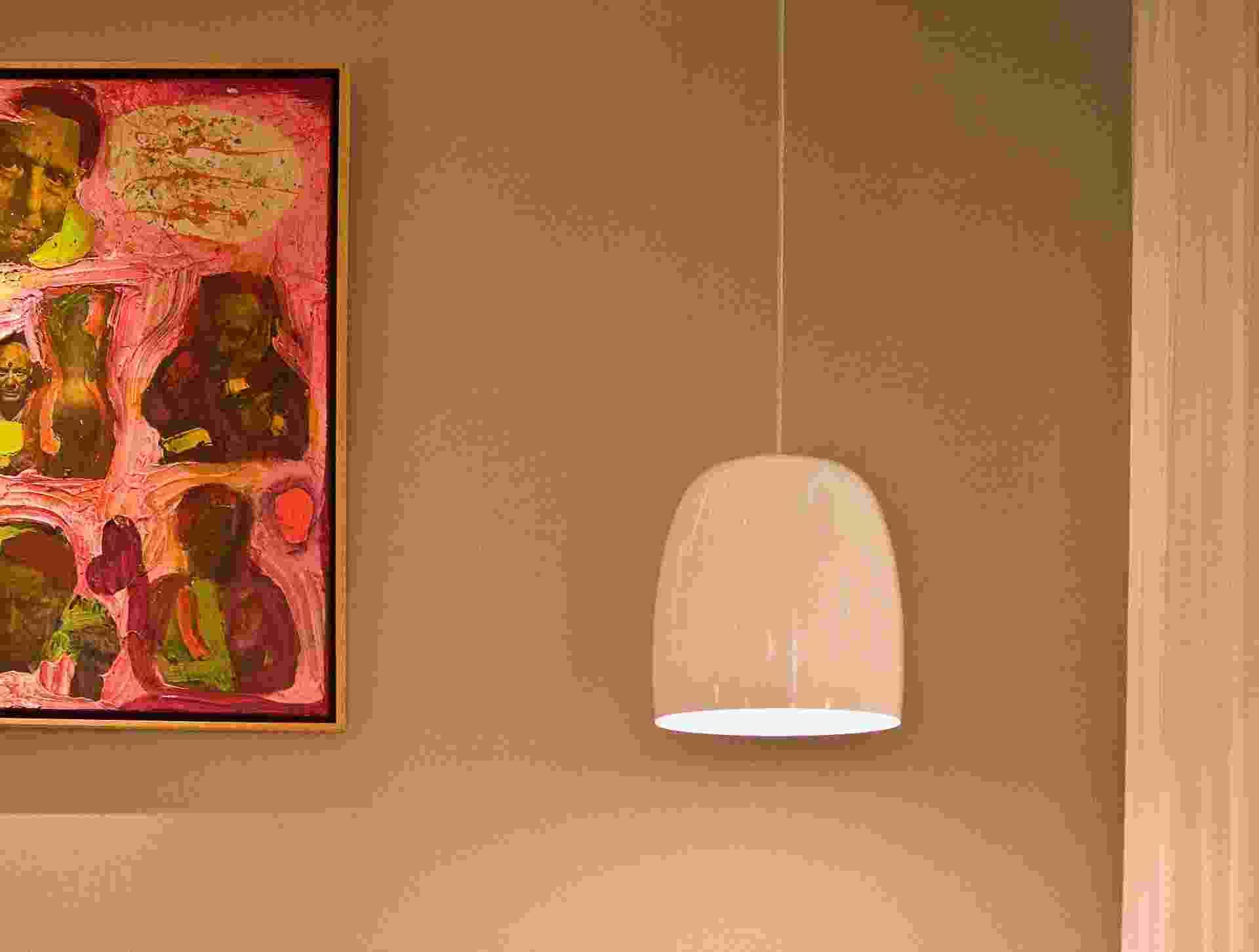 5dbee3600f Aprenda a instalar o pendente no forro de gesso e deixe a casa mais bonita  e iluminada