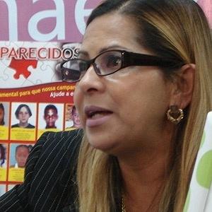 Ivanise, 50 anos, procura pela filha desde 1995 - Arquivo Pessoal
