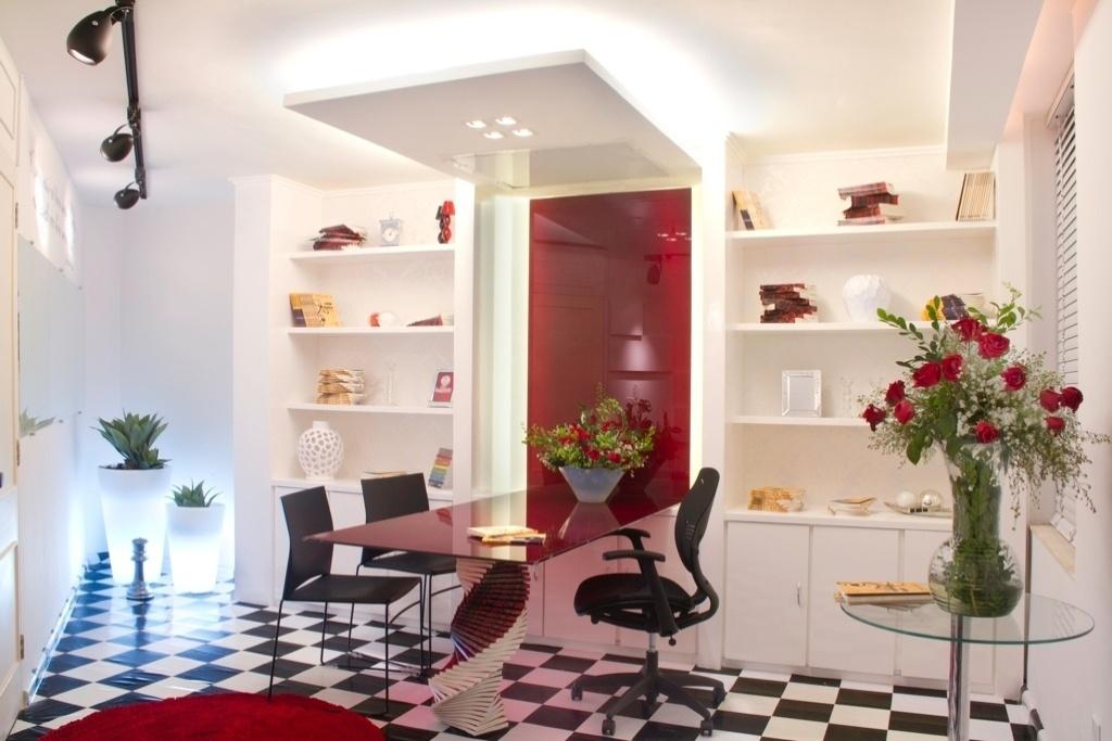 Morar Mais por Menos - Goiás - 2012. Escritório ?designers de interiores Elisabeth Pires, Gabriela Ruggeri, Marina Nunes e Mayse Mendonça