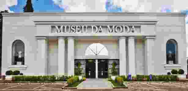 Reprodução/www.museudamodadecanela.com.br
