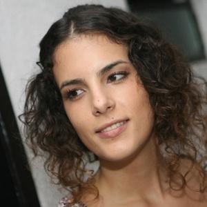 A cantora Céu é uma das atrações do palco na praça Julio Prestes, onde ocorre abertura da Virada
