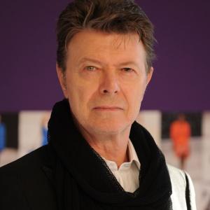 David Bowie durante o evento 2010 CFDA Fashion Awards no Alice Tully Hall, em Nova York (07/062010) - Getty Images