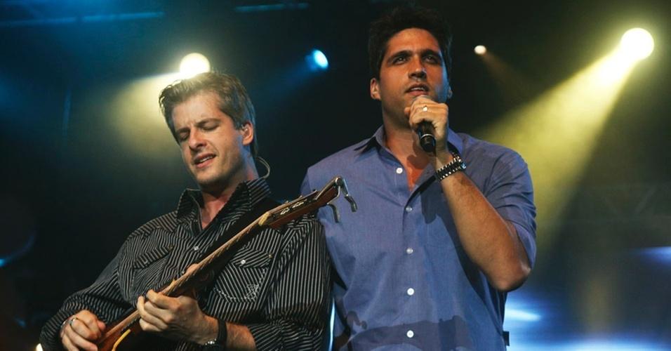 Victor e Leo se apresentam no Rio de Janeiro (04/11/2010)