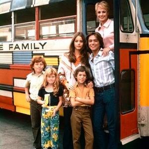 Família Dó-Ré-Mi (Partridge Family)