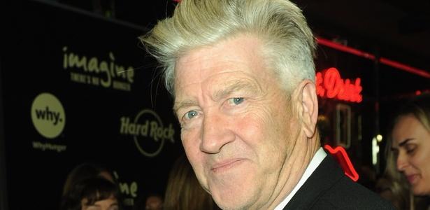 Diretor americano David Lynch será homenageado na Polônia no dia 24 de novembro