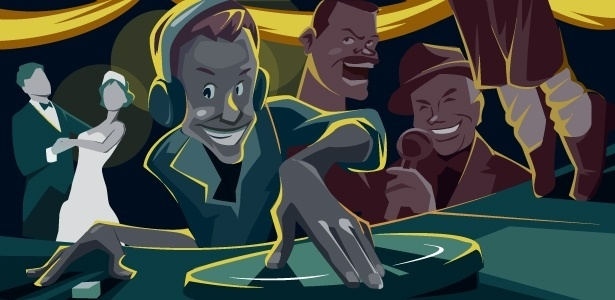DJs de casamento alertam: noivos parados é sinônimo de festa parada