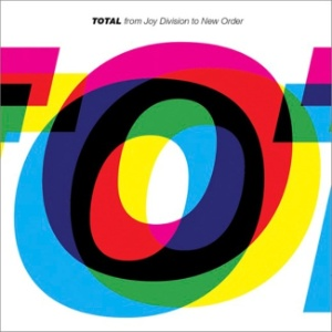 """Capa da coletânea """"Total: From Joy Division to New Order"""""""