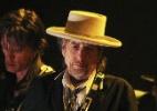 Bob Dylan fecha turnê brasileira nesta terça (24) com show em Porto Alegre - AFP