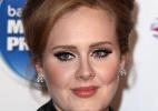 Gravadora de Adele é a grande vencedora de premiação da indústria fonográfica - Tim Whitby/Getty Images