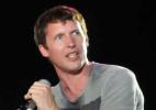 """James Blunt promete """"mais força"""" em seu novo disco, """"Moon Landing"""" - João Alvarez/UOL"""