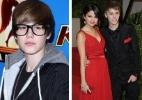 Justin Bieber recebe carro de US$ 100 mil como presente de aniversário - Fotomontagem/UOL