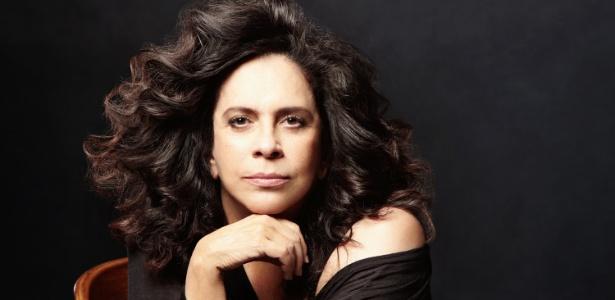 A cantora Gal Costa, uma das atrações da Virada Paulista de 2012 (22/3/12) - Divulgação